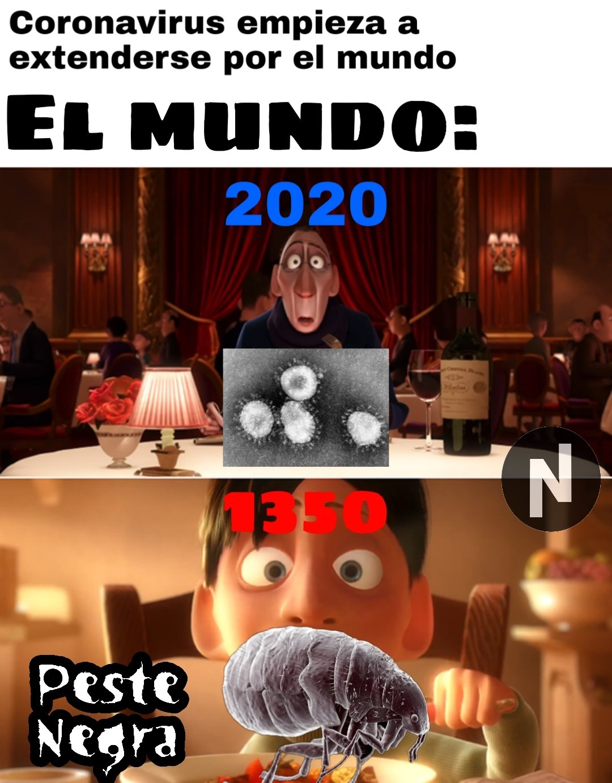 Europea - meme