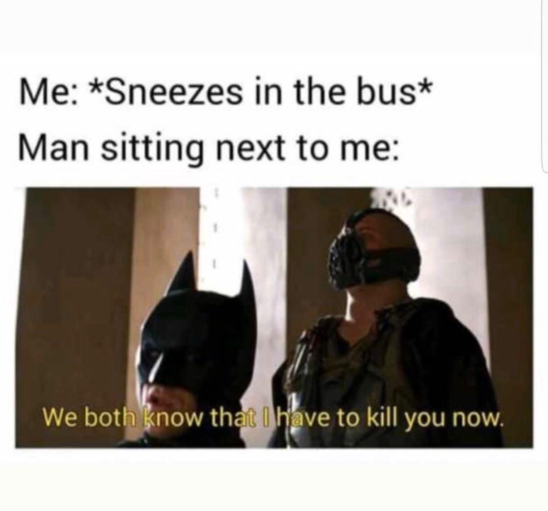 TheDarkBane - meme