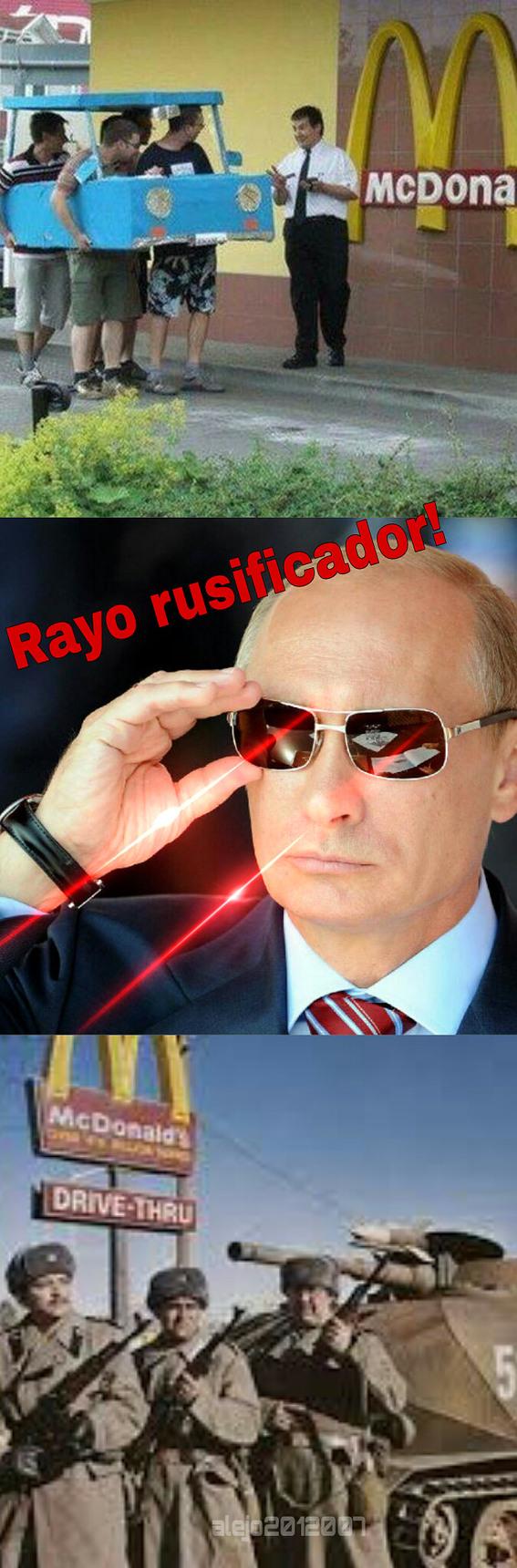 Rayooo!! - meme