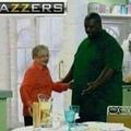 Grandma meets Big Fat Black Cock. (+18)