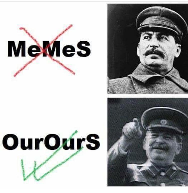 OurOurdroid - meme