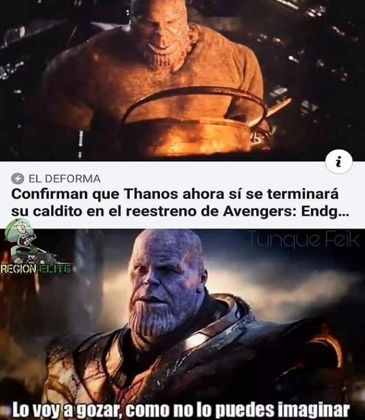 El tano - meme