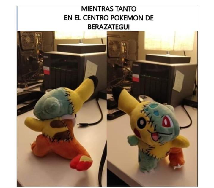 Solo los argentinos entenderan!!! - meme