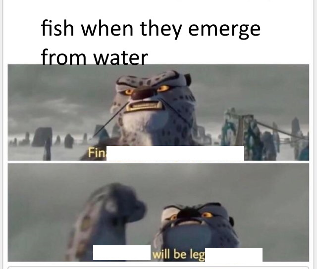 FISHY - meme