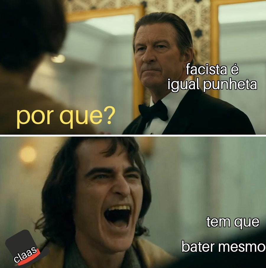 Coringo - meme