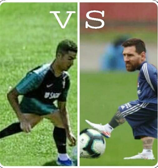 ¿Quién ganará? - meme