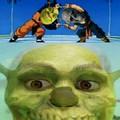 Shrek anti-otakus