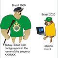 come to brazil vadia puta
