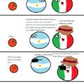 México quedó horroroso