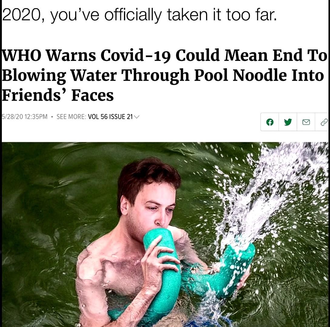 Pls tell me this is fake news - meme
