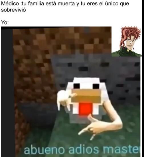 Gallina - meme