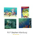 R:I:P Stephen Hillenburg