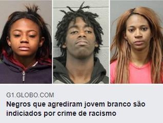 Esses negros maravilhosos - meme