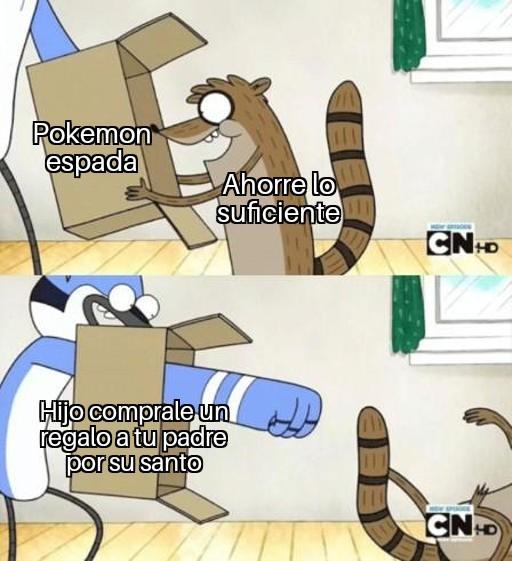 Todos lo hemos vivido alguna vez - meme