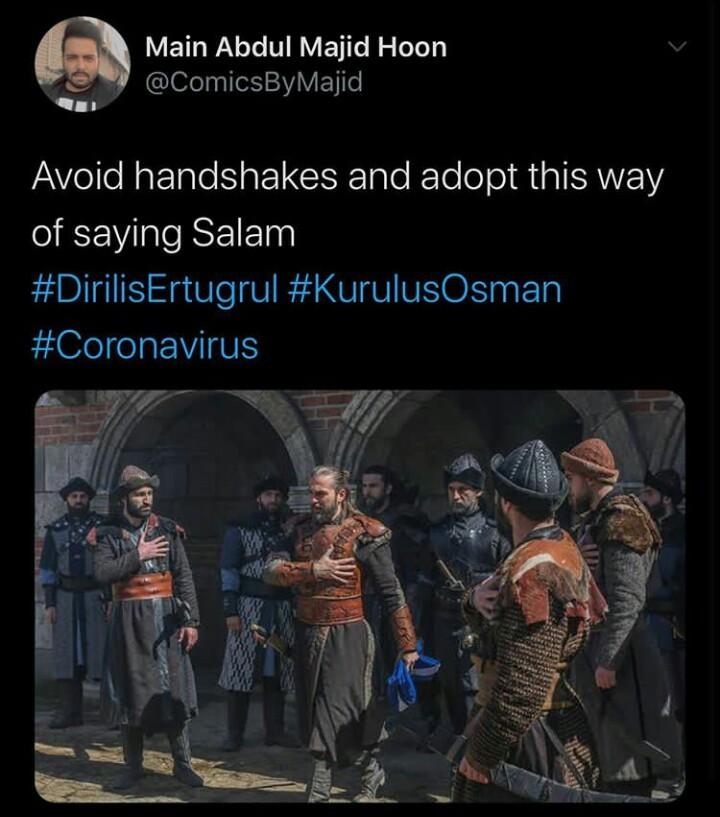 Ottomans knew - meme
