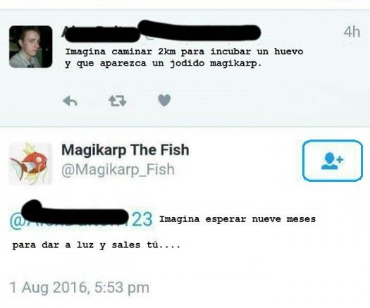 Magikarp - meme