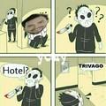 Hotel?