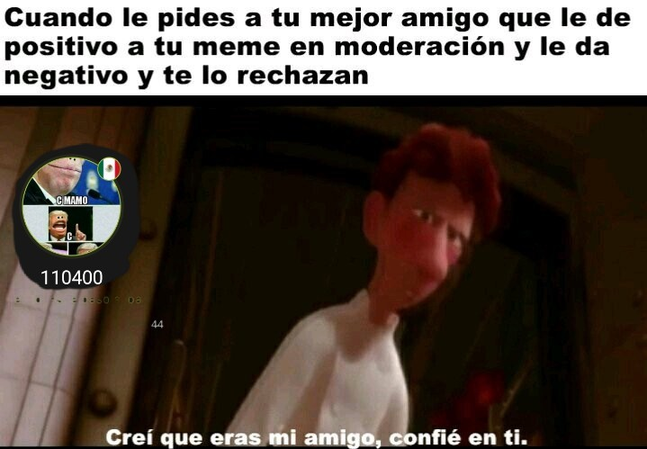 Origianl - meme