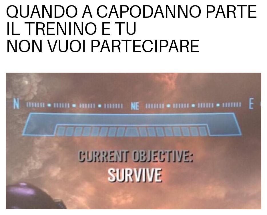 DI ANCHE TU NO ALL'ANIMAZIONE! - meme