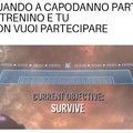 DI ANCHE TU NO ALL'ANIMAZIONE!