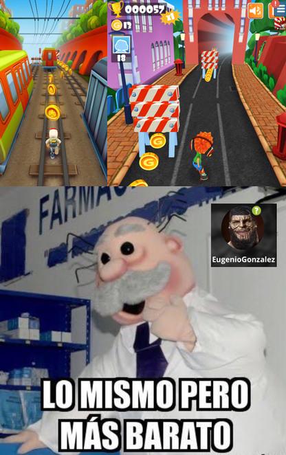 DR. SIMI - meme
