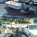 La vasca mobile