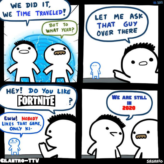 Fortnite bad minecraft good :^| - meme