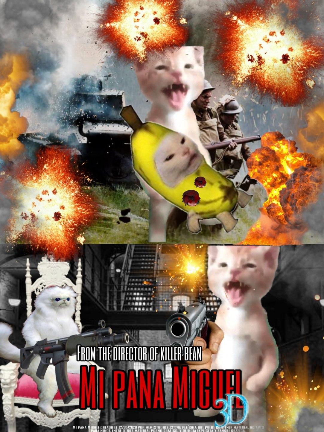 Ya en tus mejores cines - meme