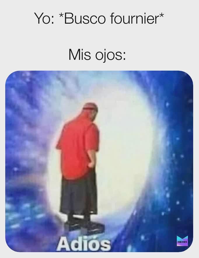 Adiós prro - meme