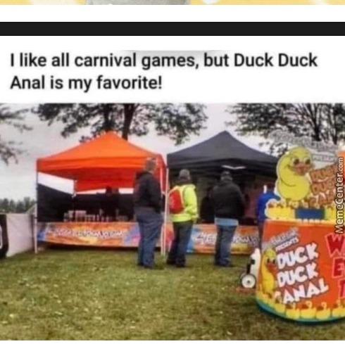 hes on quack bro - meme