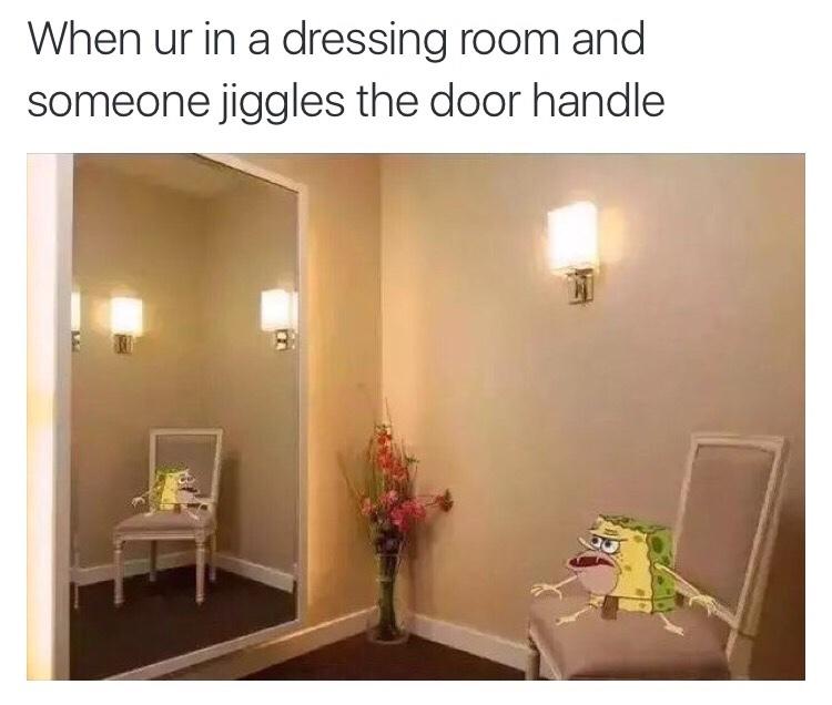 *jiggles - meme