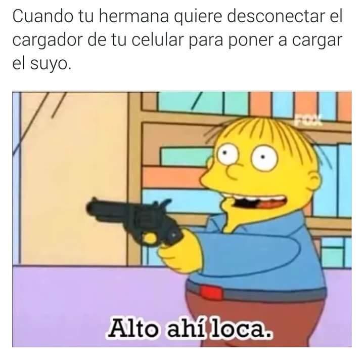 Hey loca - meme