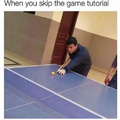 Me playing some new shit and don't know what im doing vause i skiped tutorial