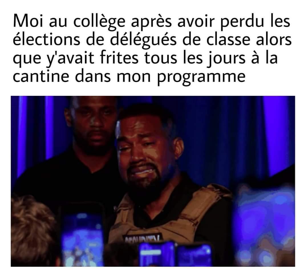Kanye West - meme