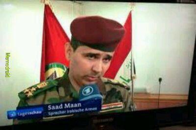 He is very Saad :( - meme