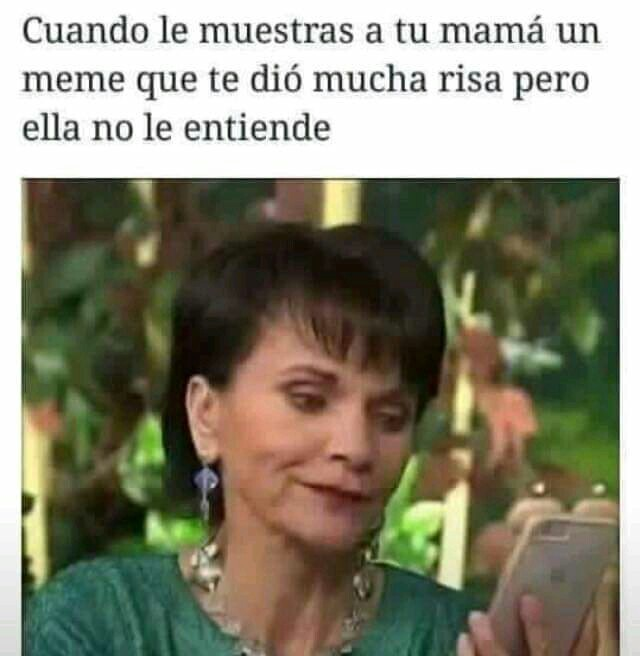 Le weona madre - meme