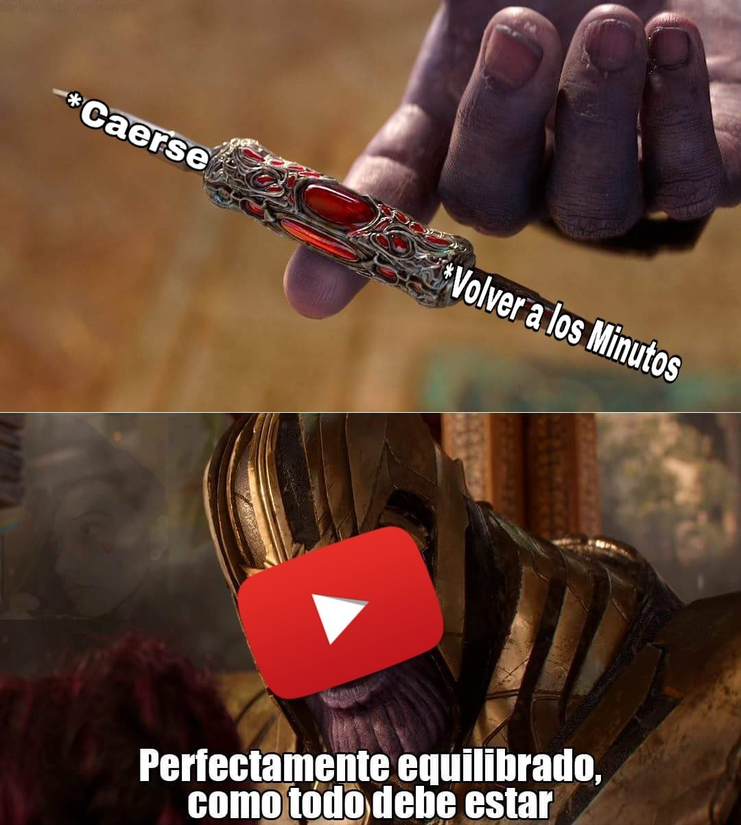 Rip YouTube - meme