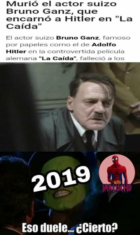 Basta 2019!! - meme