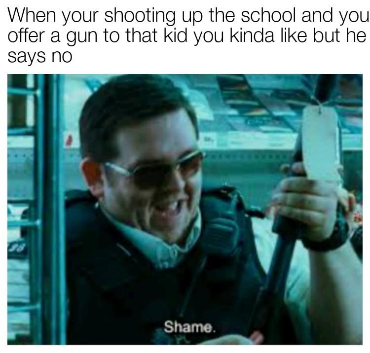 New tag - meme