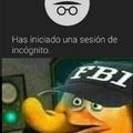 El fbi en estado bélico