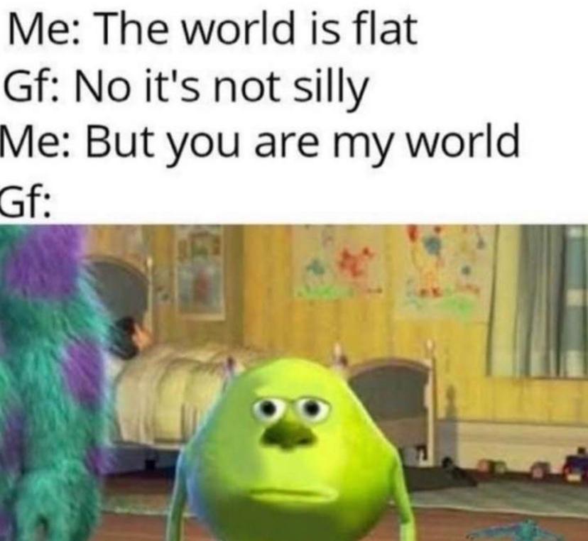oof gotem - meme