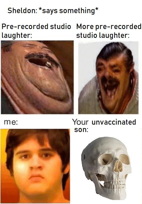DUNNY - meme