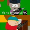 La p90/