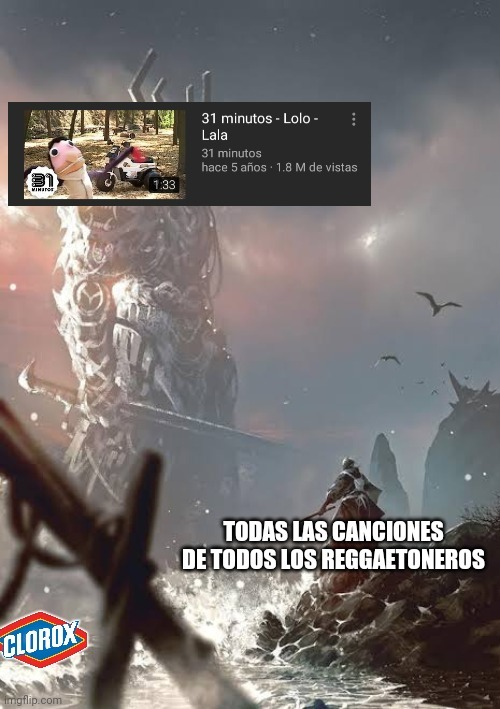 Lala - meme