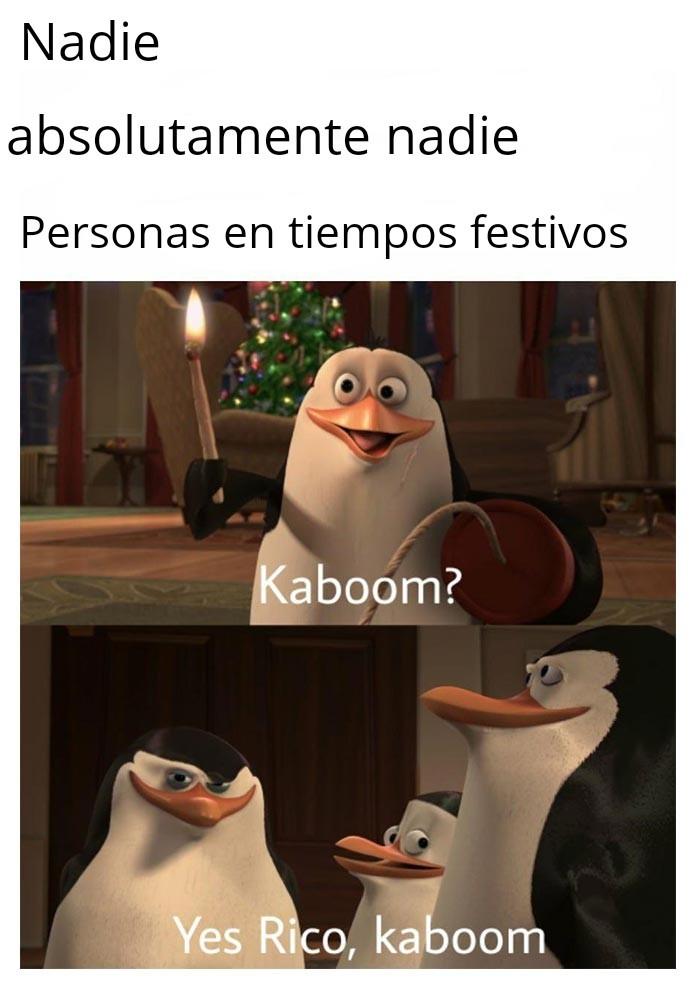 Latinoamérica moment - meme