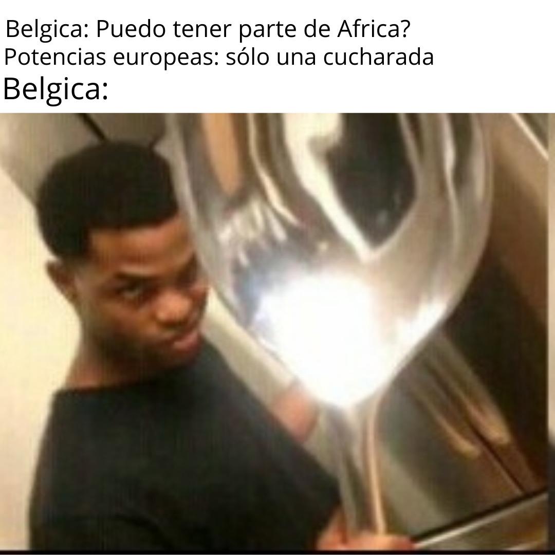 Conguito - meme
