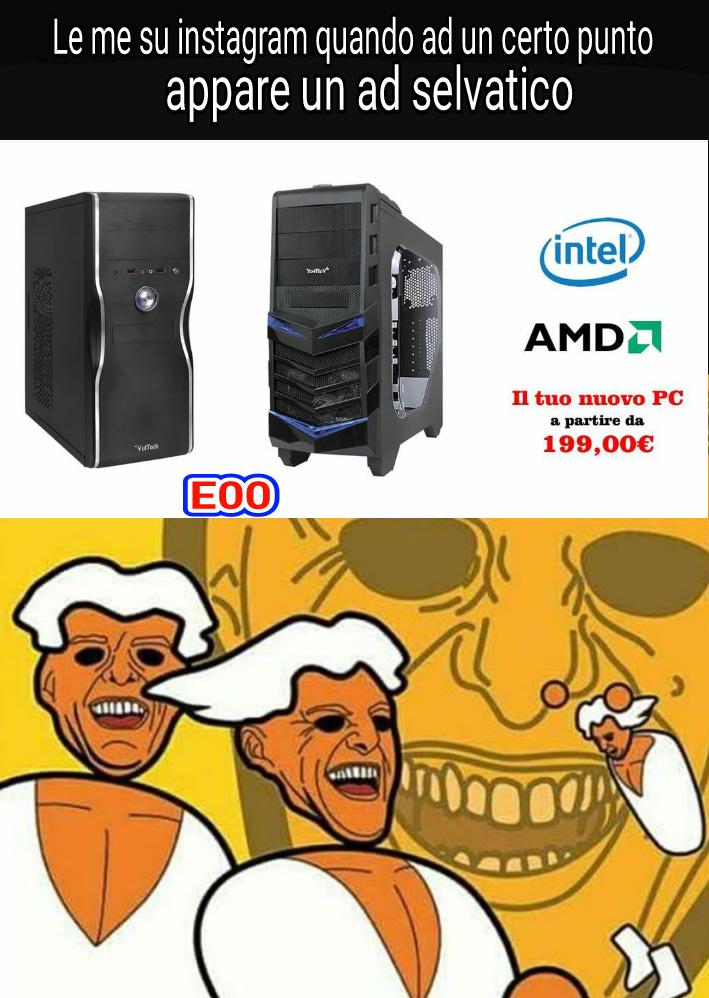 Pc master race(sas) - meme