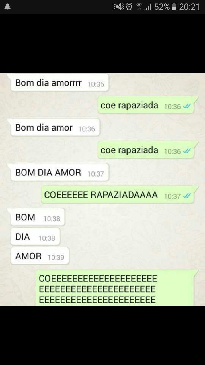 COEEEE RAPAZIADAAAAA - meme