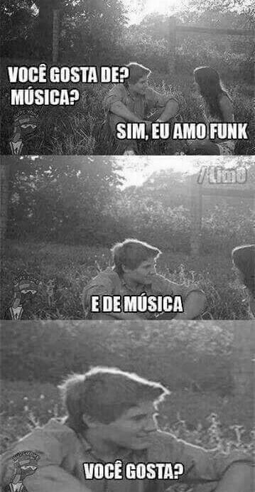Música? - meme