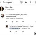 Nando Moura e suas críticas construtivas